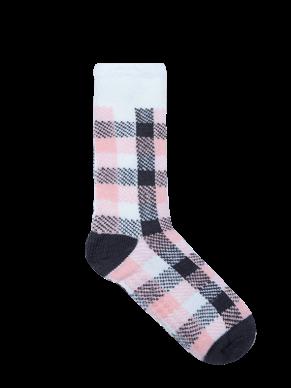 Women's Layered Crew Sock