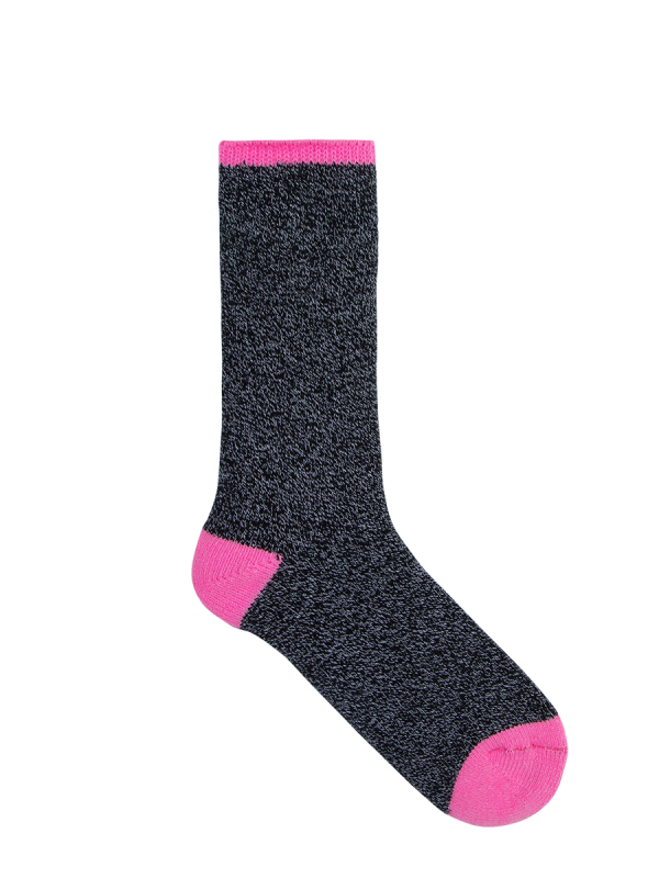 Women's Extra Warm Heat Bods Work Socks